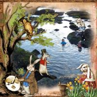 The River That Runs Through Wonderland