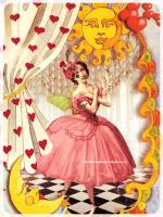 When a fairy dances