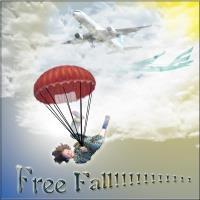 free fall 002