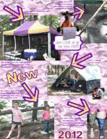 Camping Newness '12