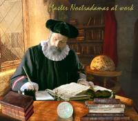 Master Nostradamas