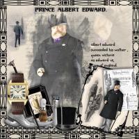 Edward V11