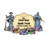 20150810 Cluster Civil War Quilt Trail