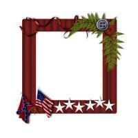 20150814 Frame Civil War Quilt Trail
