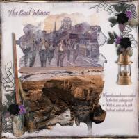 The Coal Miners