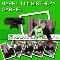 20150826 Xbox Birthday
