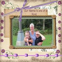 Our Nanna