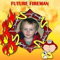 20150906 Ditz Bitz My Little Firefighter
