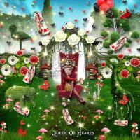 A Random Selection1~Queen Of Hearts~
