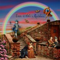 Random Selection - 3 ~Love is like a Rainbow~