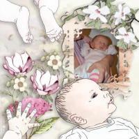 Baby Amélie