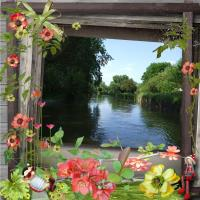 Canalscape