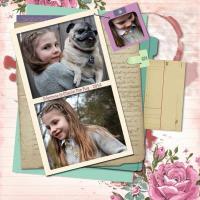 Sister Filomena & Charlie The Pug