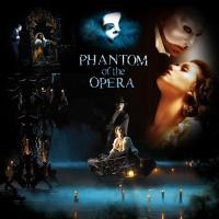~Phantom Of The Opera~