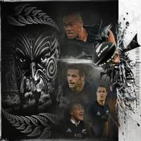 NZ All Blacks