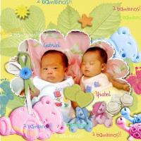 Two Bambinos!!!