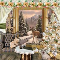 Winter window 2