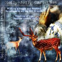Happy Christmas SBF Friends for 2015
