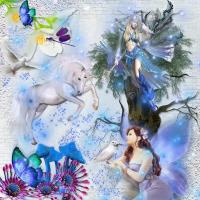 Beautiful Fantasy #3~