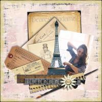 Mon Paris Mon Amour