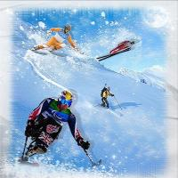 Alpine Skiiers~