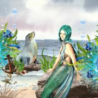 MERMAID CHALLENGE