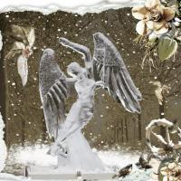 Ice sculpture 1