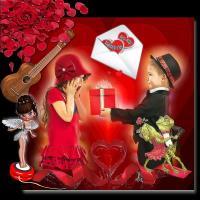 Surprise Valentine!