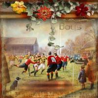 Rugby Nostalgia