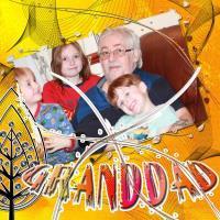 Granddad 002