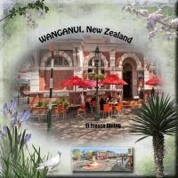 Wanganui. Home to me.