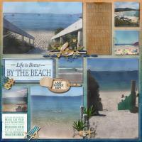 FF Seaside: home town