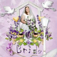 One Word: Bride~