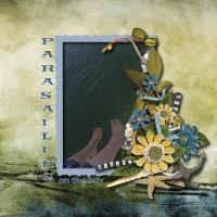 FF Seaside 2 - parasail