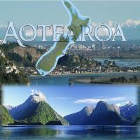 Aotearoa - NZ