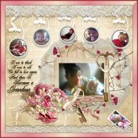 Grandmas Love