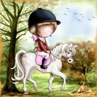 I Spy - Rider
