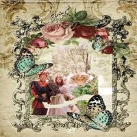 A Woodland Fairy Wedding