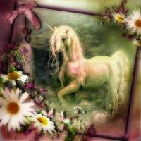Horse of dreams