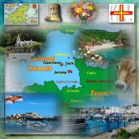Guernsey - My first Home.