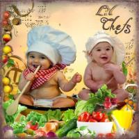 Li'l Chefs