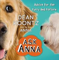 ASK ANNA book photos for my challenge