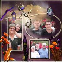Family openings