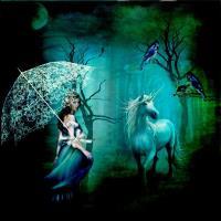 Meeting a unicorn