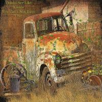Old Rusty Truck~