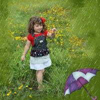 Unexpected Rain #2