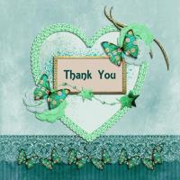 Thankyou from Algera Designs