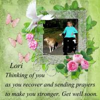 Get Well Prayers For Lori 47