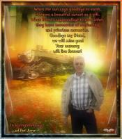 In memory of Per-Arne