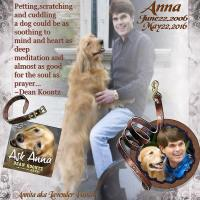 In Memory of Anna #2~